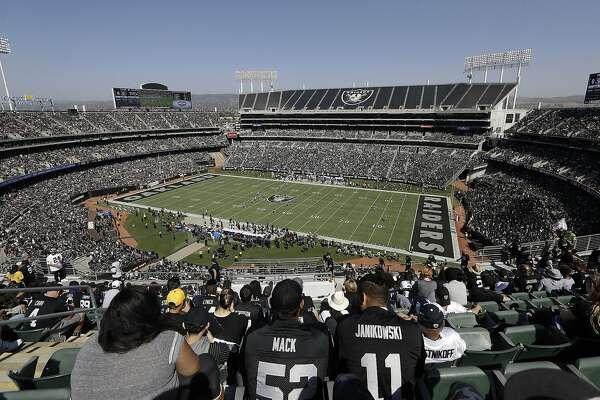 Still value in Oakland Coliseum — Ring Central buys naming