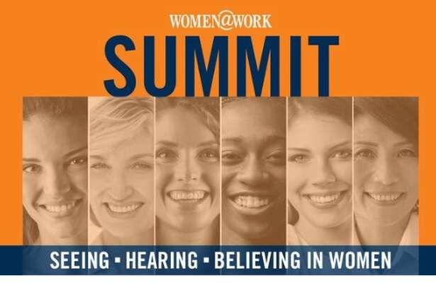 Women@Work Summit: Seeing, Hearing, Believing in Women