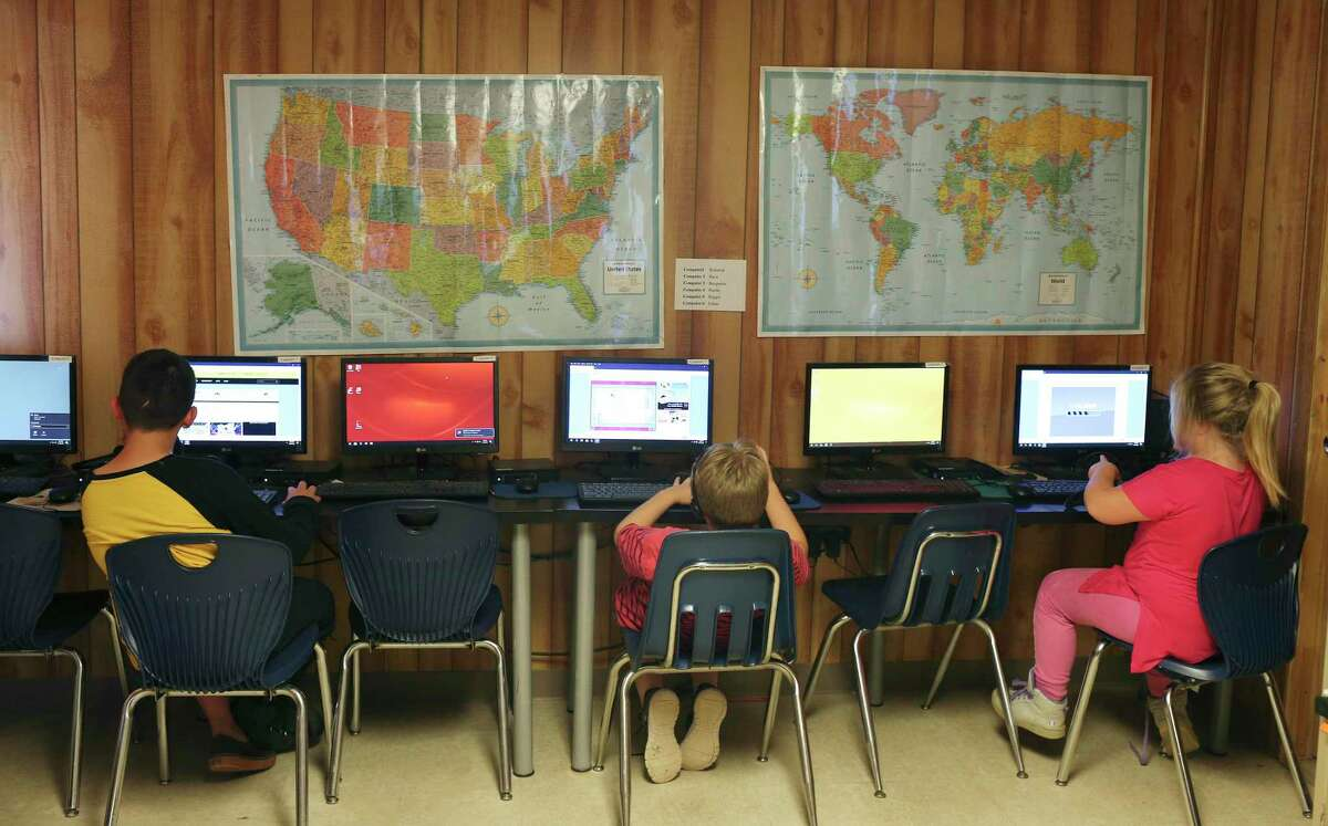 Texas school children will be expected to take the STAAR test amid the COVID-19 pandemic.