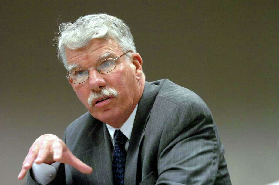 Retiring Connecticut Chief State's Attorney Kevin Kane. Photo: File Photo