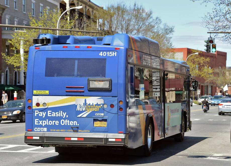 Dozens of trips canceled as part of CDTA service changes
