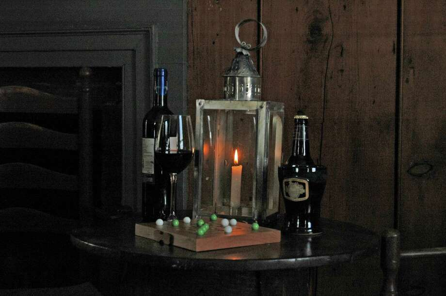 An evening at Lay House Tavern is the next event at the Connecticut River Museum, with food and live entertainment. Photo: Contributed Photo
