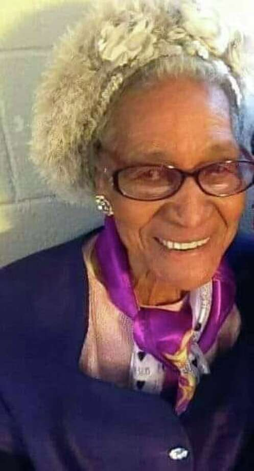 Essie Givens, 101, died March 4. Photo: Courtesy Photo