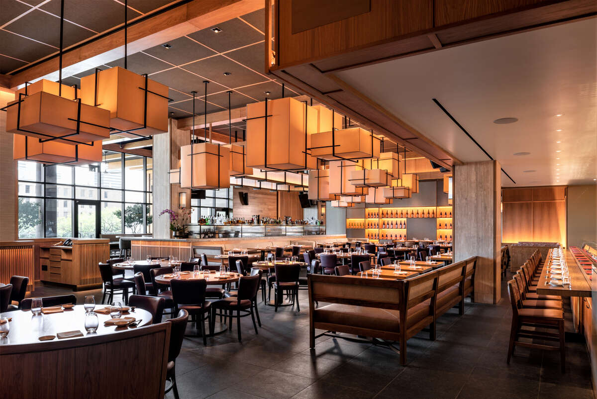Nobu Houston5115 WestheimerJapanese restaurant empire Nobu from chef Nobu Matsuhisa and actor Robert De Niro launched at The Galleria's luxury wing in 2018. Expect high caliber sushi, sashimi and hot dishes, including the signature black cod with miso.