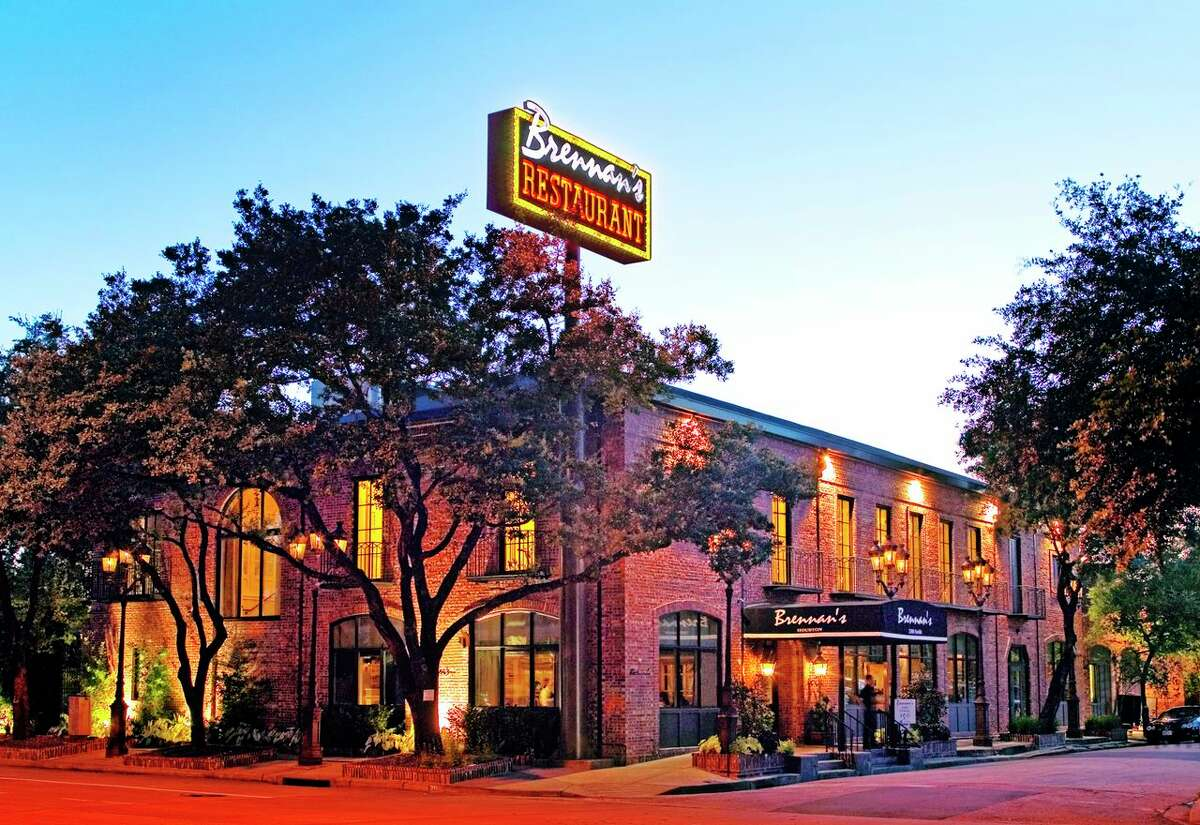 Brenna's of Houston- Houston, Texas Address: 3300 Smith Street Houston, TX 77006