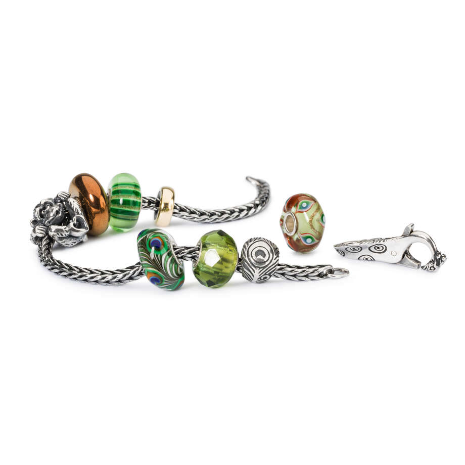 Trollbeads plans to open a store at Crossgates Mall in winter 2019 on the lower level near Lucky Strike Social. (Trollbeads) Photo: Provided By Trollbeads