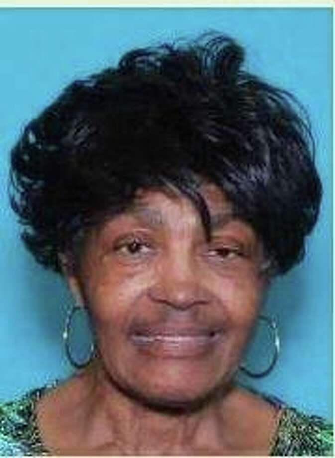 Port Arthur Police Department are searching for a 71-year-old woman from Forth worth who was last seen Tuesday, March 12, in Port Arthur, according to a Facebook post from the department. Photo: From Port Arthur Police Department's Facebook