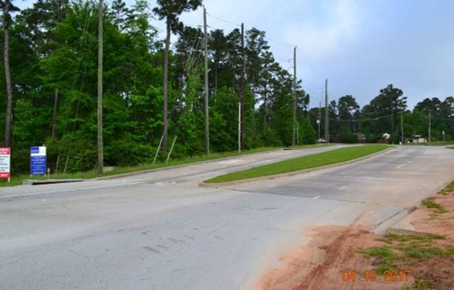 A Yippee Food Mart and Gas Station will be built at FM 3083 at Teas Nursery Road in Conroe. Photo: Courtesty Photo