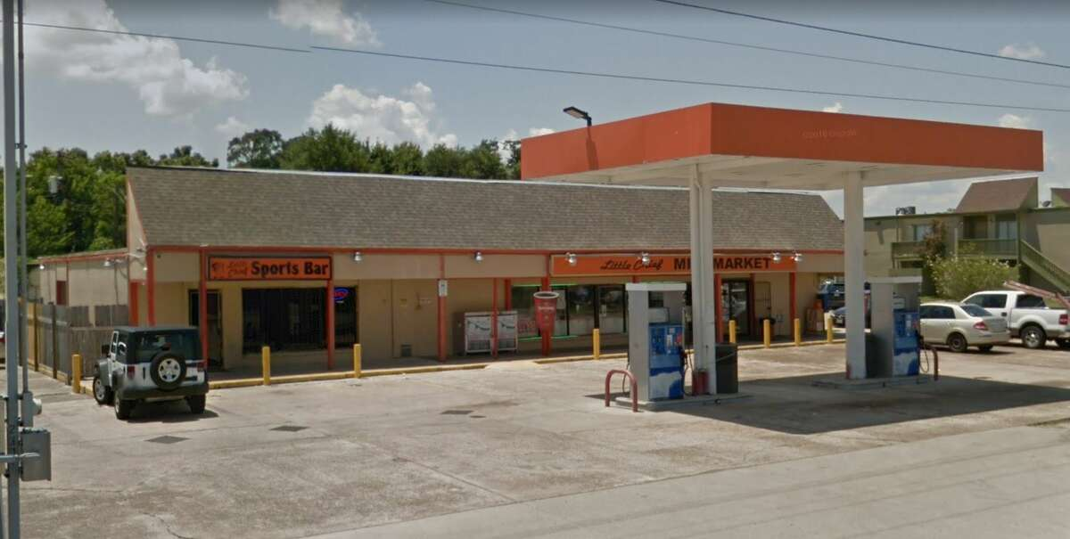 Little Chief Sports Bar2305 N. 25th Avenue, Texas CitySept. 1, 2018:Intoxicated Licensee/PermitteeSuspension or Civil Penalty: $4,500