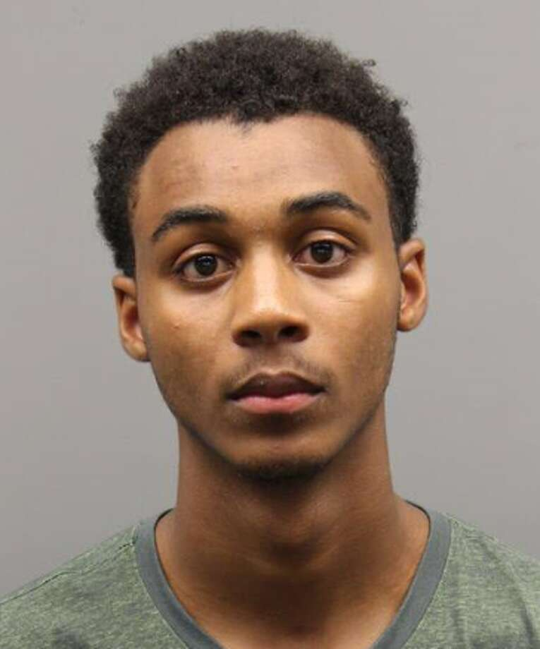 Malik Justin Hill Photo: Photo Provided/Midland Police Department