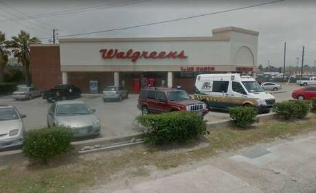 Walgreens  308 Seawall Boulevard, Galveston March 12, 2018: Selling alcoholic beverage to a minor. Restrained administrative case under Safe Harbor