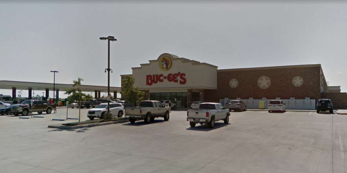 Buc-ee's6201 Gulf Freeway, Texas CityMarch 7, 2018: Selling alcoholic beverage to a minor. Restrained administrative case under Safe Harbor