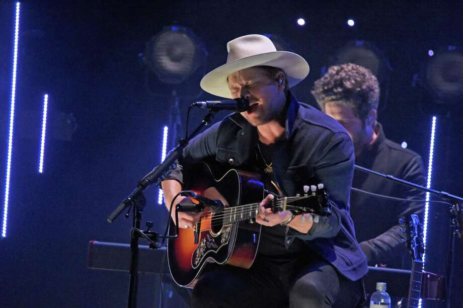 Needtobreathe, featuring Bear Rinehart, above, is on an acoustic tour that will be at Stamford's Place March 16. Photo: Stephen J. Cohen / Getty Images / 2017 Stephen J. Cohen