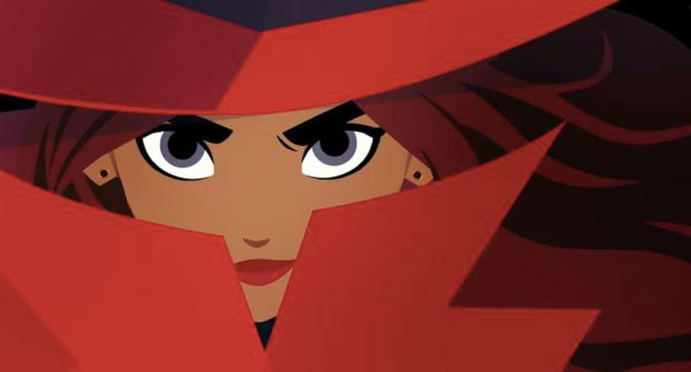 Can you find Carmen Sandiego in Google Earth's new game?