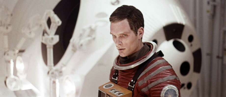 "The Greater Bridgeport Symphony concert ""Moonstruck"" March 16 at the Klein Auditorium in Bridgeport is scheduled to be hosted by veteran Fairfield County actor Keir Dullea, known for his starring role as astronaut Dave Bowman in the 1968 classic film ""2001: A Space Odyssey,"" above. Photo: Metro-Goldwyn-Mayer / Getty Images / 2013 Getty Images"