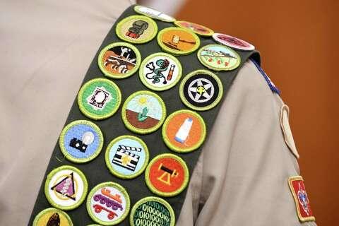 Bethlehem Scout joins unique 405-man group - Times Union
