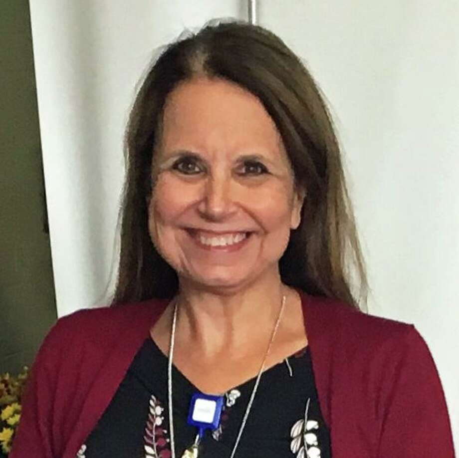 Laura Falt is director of business development at Water's Edge Center for Health & Rehabilitation in Middletown. Photo: Contributed Photo