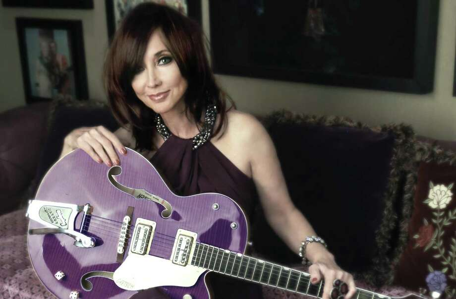 Pam Tillis comes to Conroe on Saturday as a part of The Sounds of Texas Music Series at the Crighton Theatre. Photo: Courtesy Photo