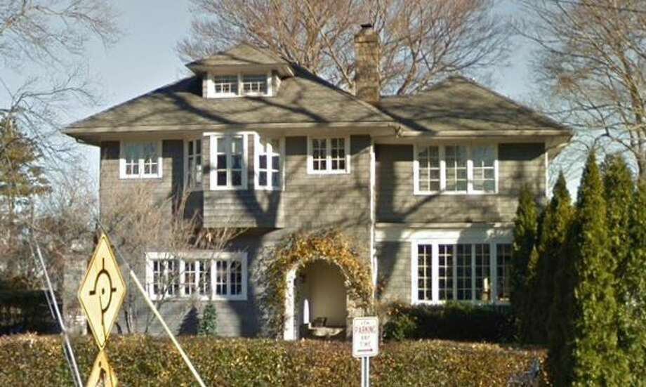 1970 Shippan Ave. in Stamford sold for $987,500. Photo: Google Street View