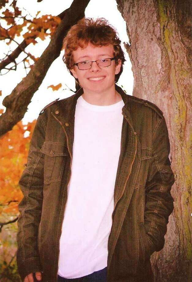 Joshua Robinsonhas been selected as a National Merit Scholar finalist. (Submitted Photo)