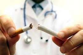 Charlotte Hungerford Hospital is offering a smoking cessation program at Northwestern Connecticut Community College.