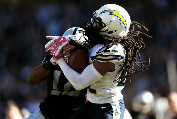 49ers' signing of CB Jason Verrett gives Ahkello Witherspoon competition