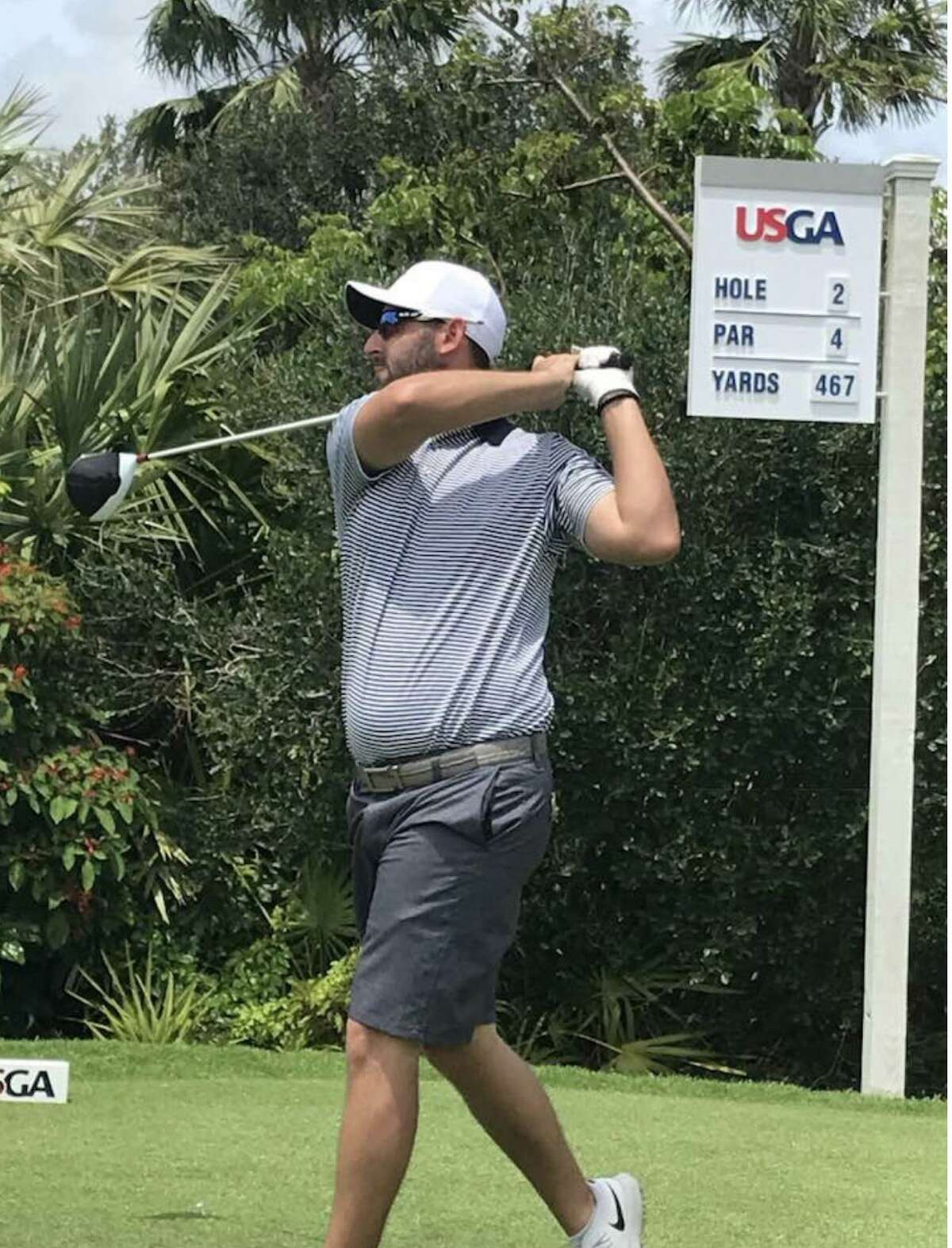 The likelihood of playing the San Francisco City Championship in wet and muddy conditions doesn?•t bother quarterfinalist Bobby Bucey.