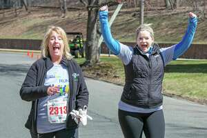 For several years, Gilead Community Services of Middletown has sent a growing team of staff, community members and clients to the Hartford Pilgrim Middletown 3.5- and 10-mile road races, which this year takes place April 7 downtown.
