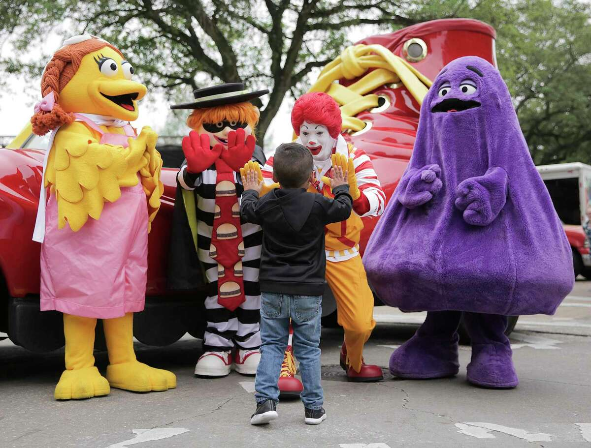 The McDonald's Houston Children's Festival benefiting Child Advocates is billed as the largest kids' festival in the country. It has been postponed.