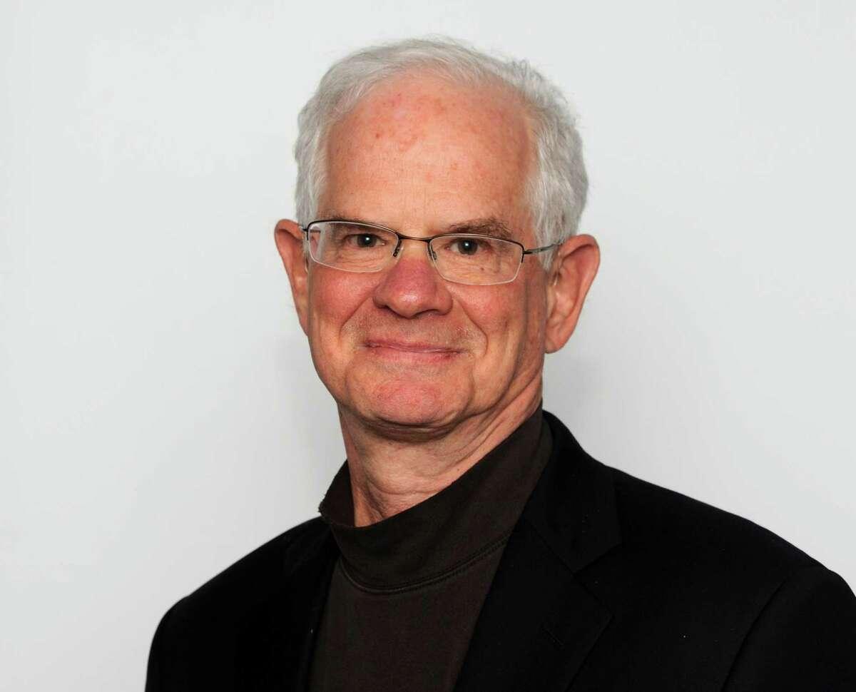 Dan Freedman, Washington Bureau reporter for Hearst Newspapers.