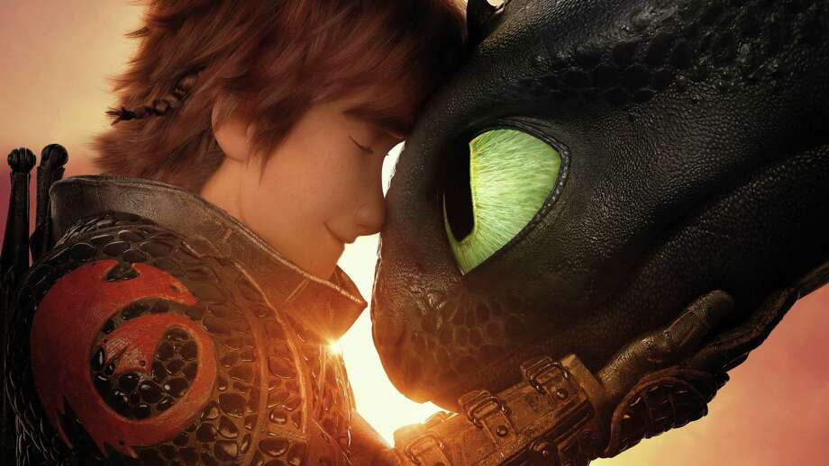 Image: How to Train Your Dragon: The Hidden World/TMDb