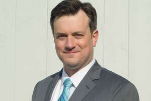 Cheshire Town Manager Sean Kimball