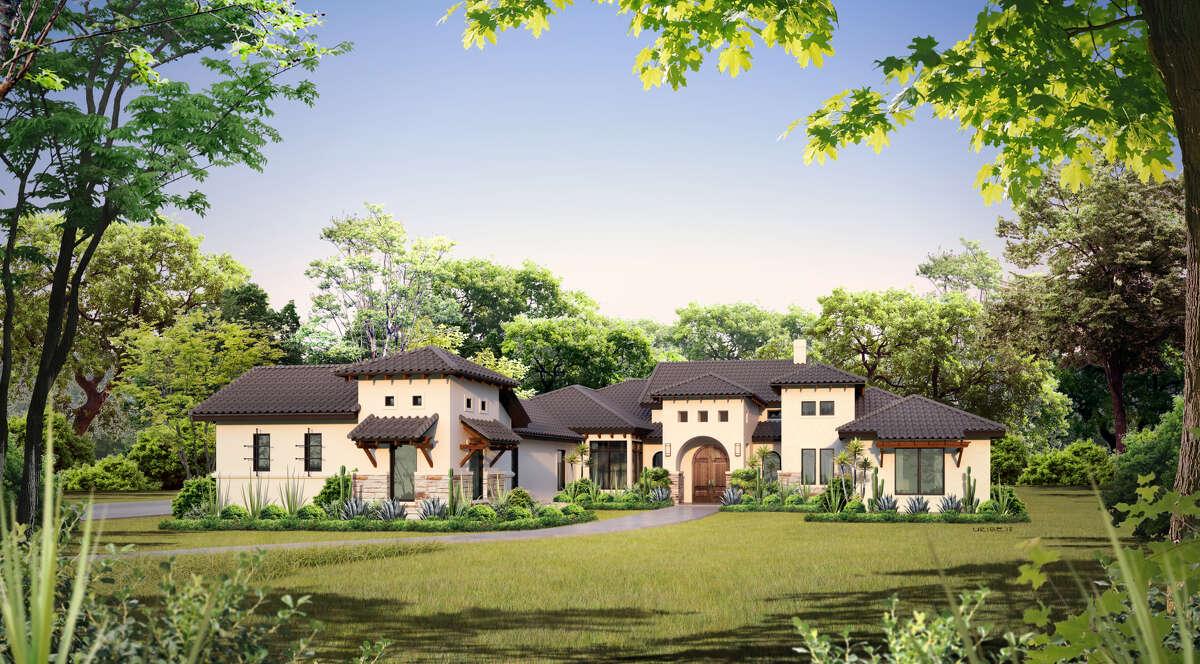 Builder: Burdick Custom Homes Address: 219 Wellesley Landing Price: $1,950,000