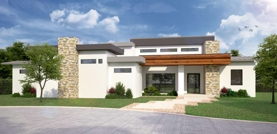 Builder: Galleria Custom Homes  Address: 7010 Bella Rose  Price: $1,675,000 Photo: Galleria Custom Homes