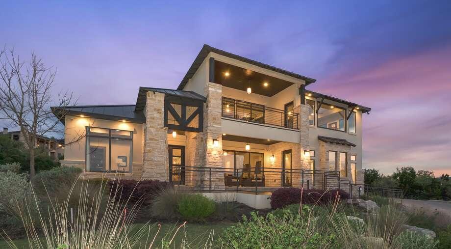 Builder: Weston Dean Custom Homes Address: 9730 Autumn Canyon SA, TX 78255 Price: $750,900 Photo: Weston Dean Custom Homes