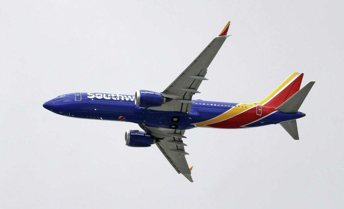 Southwest Airlines: Select One-Way Flights Price: from $49 See the deal: slickdeals.net