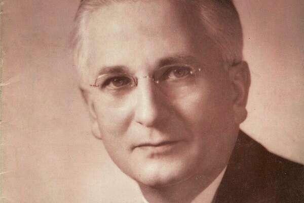 Willard H. Dow