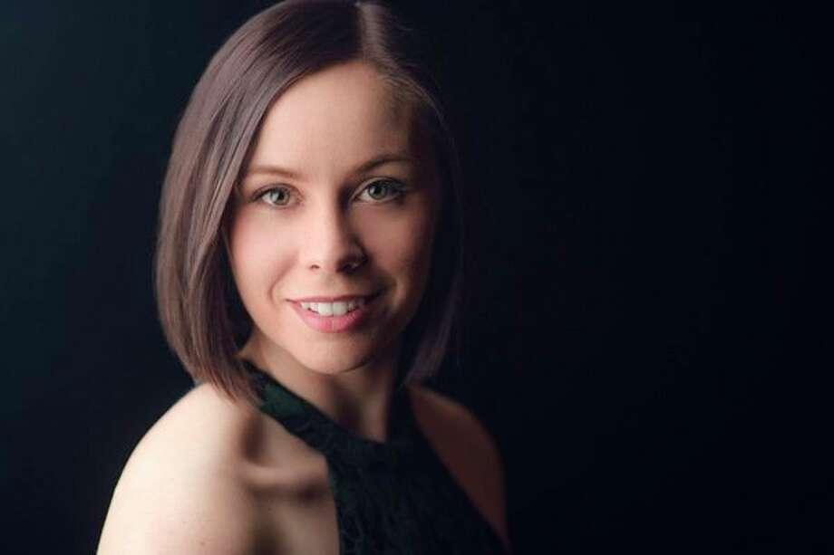 Madeline Slettedahl (Photo provided) / Simon Pauly