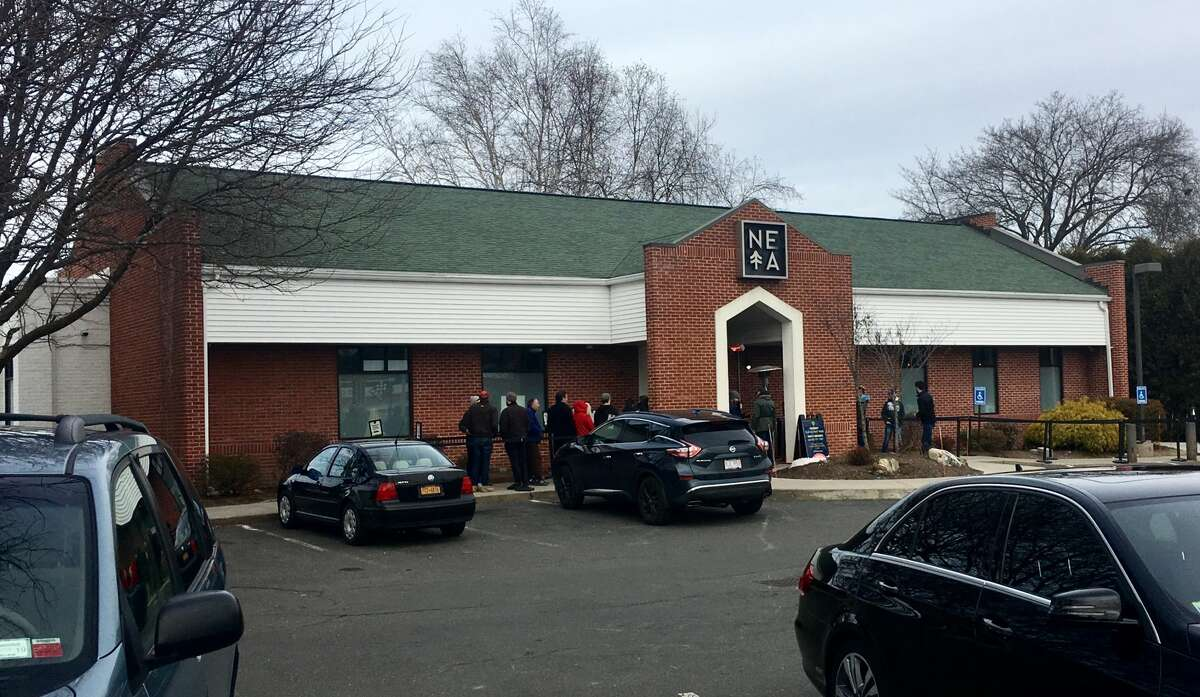 The New England Treatment Access store in Northampton, Mass.