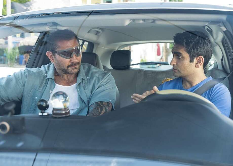 StuberRelease date: July 12, 2019
