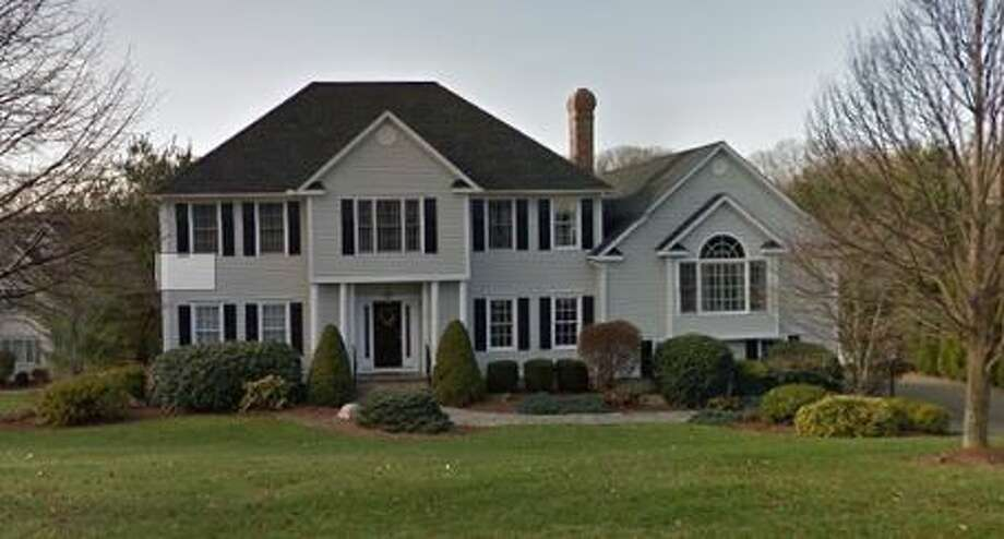 71 Aspen Lane in Trumbull sold for $665,000. Photo: Google Street View