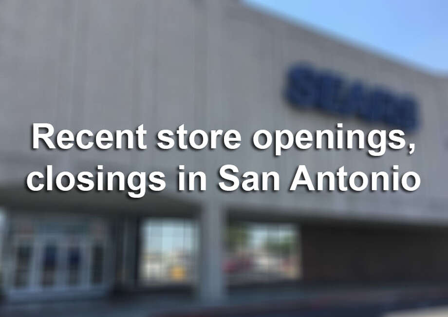 Here's the rundown: a former Sears store could be getting a new lease on life, Dollar Tree is closing some of its Family Dollar stores and more to know about recent retail movement. Photo: FILE