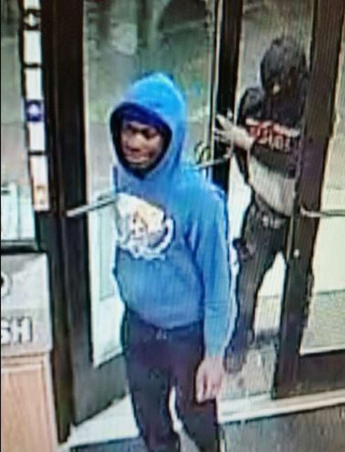 Deputies with the Fort Bend County Sheriff's Office are asking the public for help in locating three men they say may have been involved in an aggravated robbery at a Katy area store. Photo: FBCSO