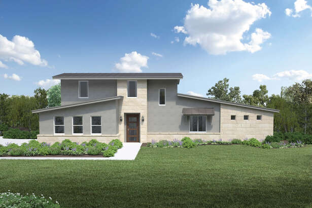Builder: Adam Michael Custom Homes Subdivision: Bloomfield Hills Address: 20711 Blue Quail Run San Antonio, Tx 78256 Price: $629,999