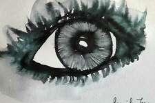 """""""Eye Mending"""" by Jennifer Fraser."""