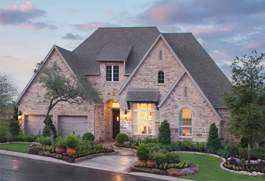 Builder: Highland Homes