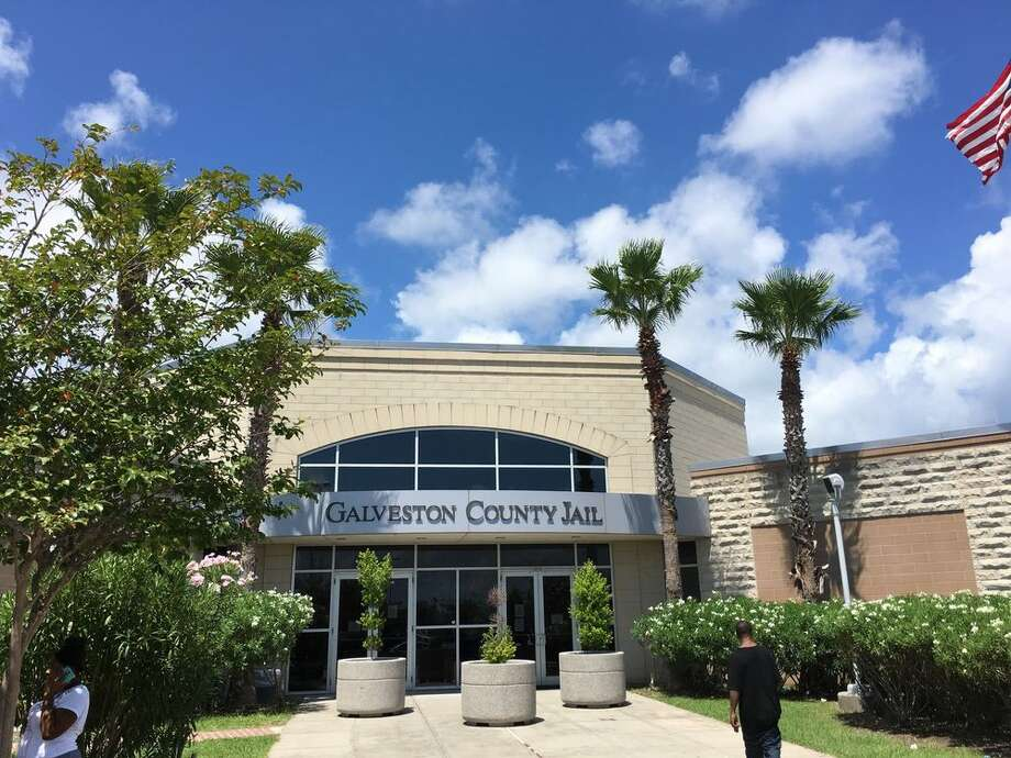 A 30-year old inmate died while in custody at the Galveston County Jail on March 14, 2019. The cause of death is being investigated by the Texas Rangers. Photo: Galveston County Jail