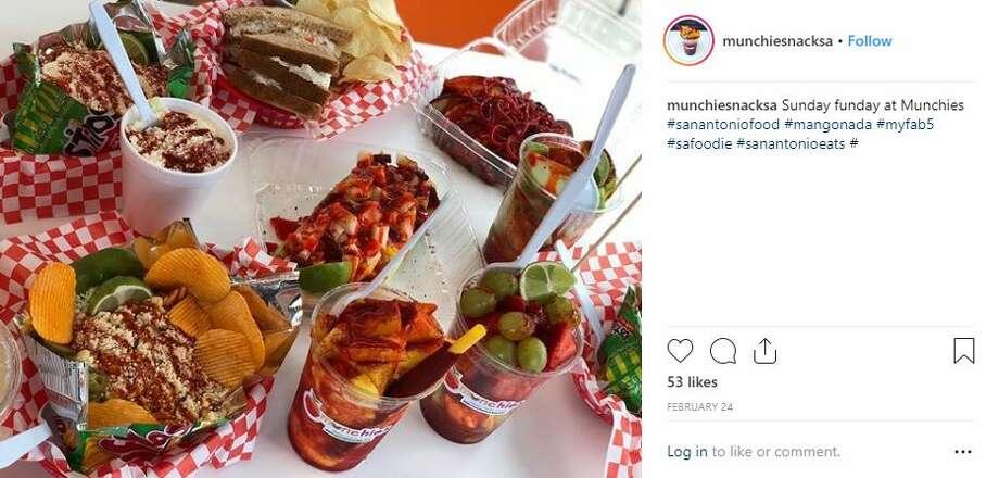 Where To Get Puro Sa Snacks And Treats San Antonio