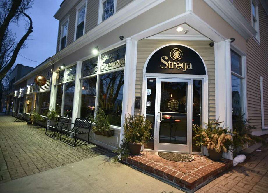 Branford S Strega First Italian Restaurant In Ct To Be