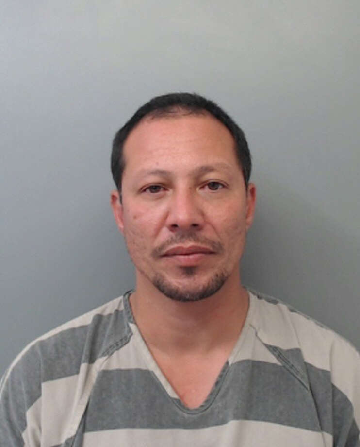 Kenneth John Fischer, 45, was charged with assault. Photo: Webb County Sheriff's Office